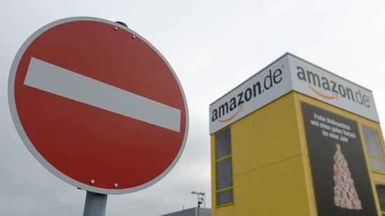 Kauf meines Lagerbestands durch Amazon genehmigen