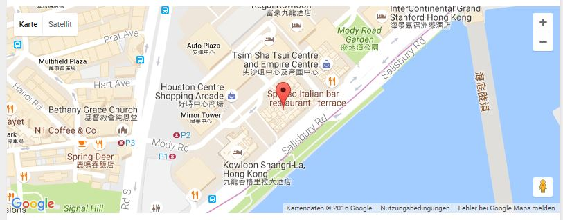 Save the Date: 25.10.2016 Guangzhou & 30.10.2016 in Hongkong