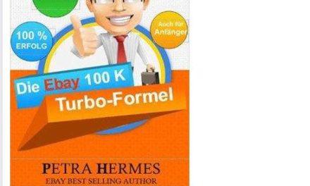 Die Ebay 100K Turbo Formel von Petra Hermes