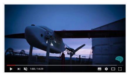 N8 Video: Die 8 besten Lieferroboter & Drohnen (engl.)