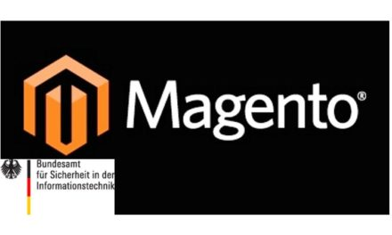 Betrugswarnung des BSI: >1000 deutsche Magento Shops betroffen