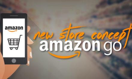 Kommt das Konzept von Amazon Go bei den Konsumenten an? [Infografik]