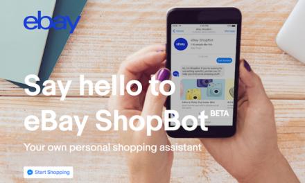 Ist der eBay ShopBot wirklich nur eine BETA Version?