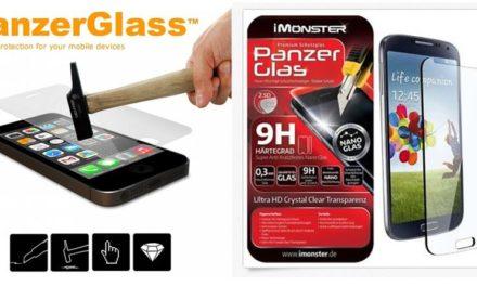 Wieder aktuell: eBay löscht Angebote mit Panzerglas vs. Panzer Glass™