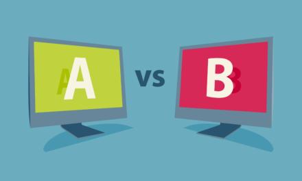 Was ist ein A/B-Test? 5 kostenlose Tipps, warum ihr ihn anwenden solltet.