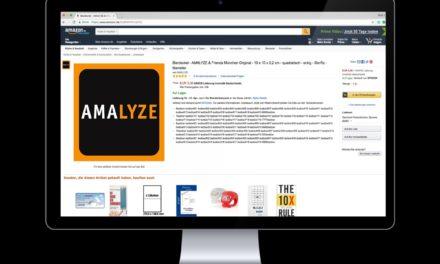 Amazon Attribute: Test – Werden Keywords in langen Bullet Points ignoriert?