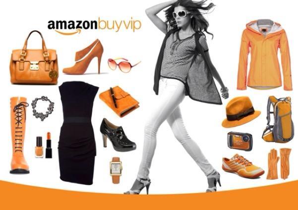 AmazonBuyVIP