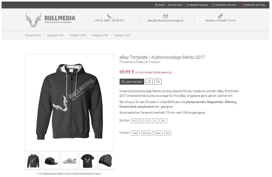 20 Tipps: Wie finde ich krasse eBay-Template? Der ultimative Ratgeber! ebay-autions-vorlage-template