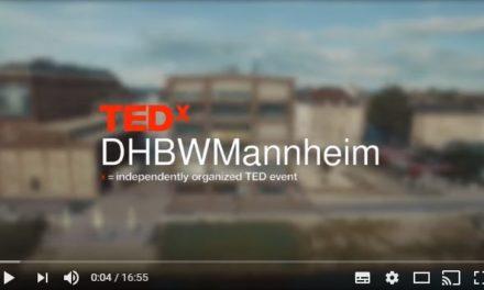 TEDx DHBWMannheim   Stellen wir uns so den Handel der Zukunft vor?