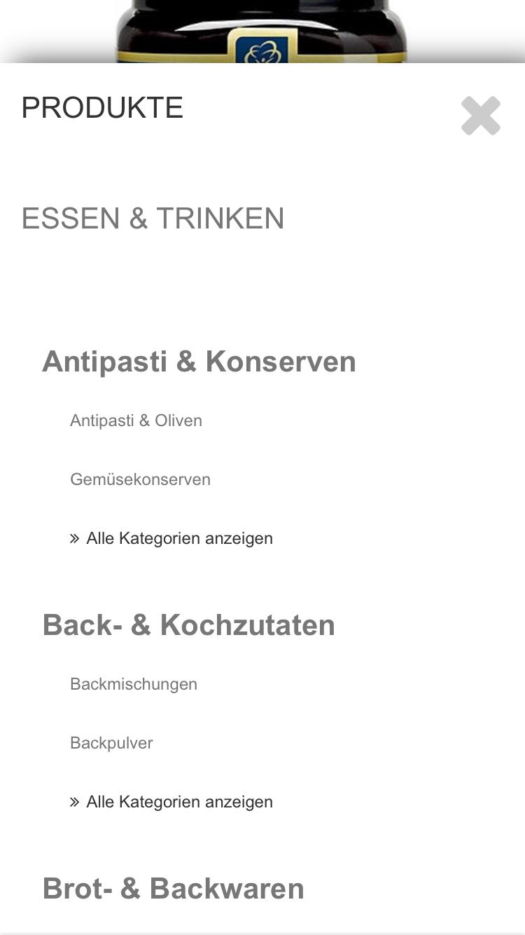 Die E-Commerce-Plattform BuYerzon.