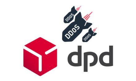 [UPDATE 17.5.17] Massiver Cyberangriff auf DPD. Netzwerk tot. Händler toben.