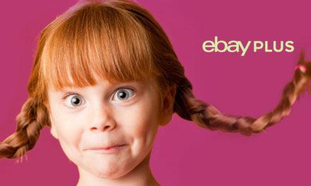 eBay SEO: Wie starkt rankt eBay PLUS wirklich?