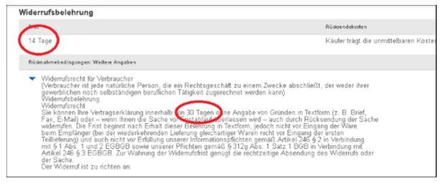 eBay-Tipps