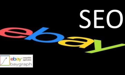 eBay SEO: Ranking-Analyse-Tool von baygraph.de geht online