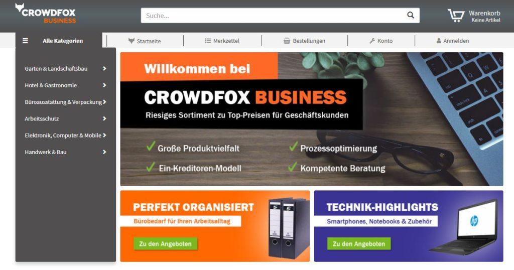 crowdfox-business