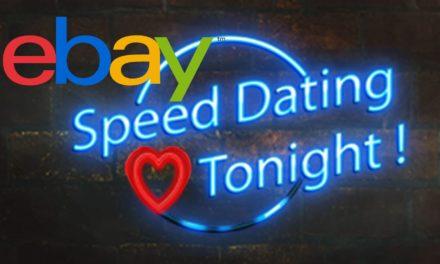 #tdoh17 Sagt eBay mal richtig eure Meinung! Speed Dating mit den Bossen