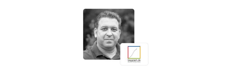 Michael Gross | CEO Baygraph