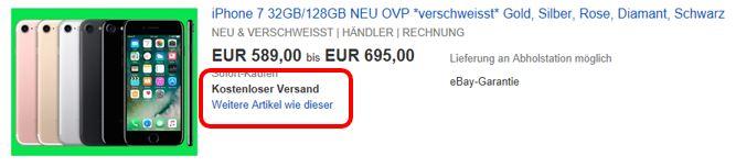 ebay-suchergebnisse