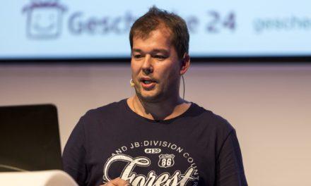 Uwe Hamann | Online Marketer und Amazon Optimierer mit Herzblut