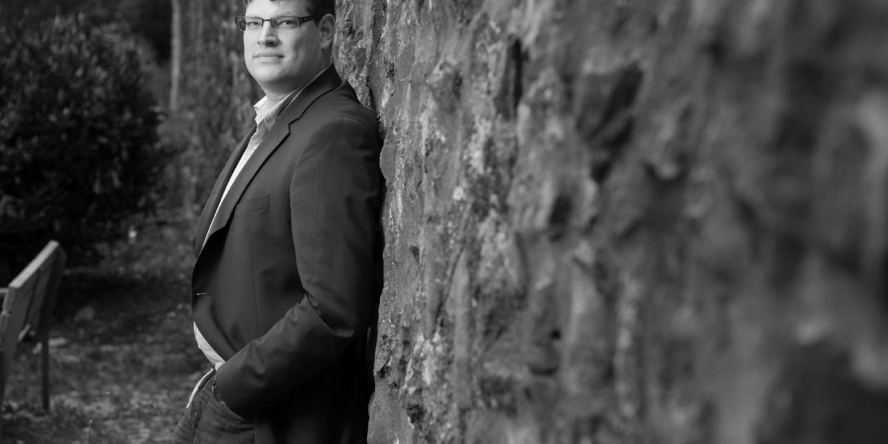 Florian Rösch  | Inhaber von FReSEO und eBay-Nerd