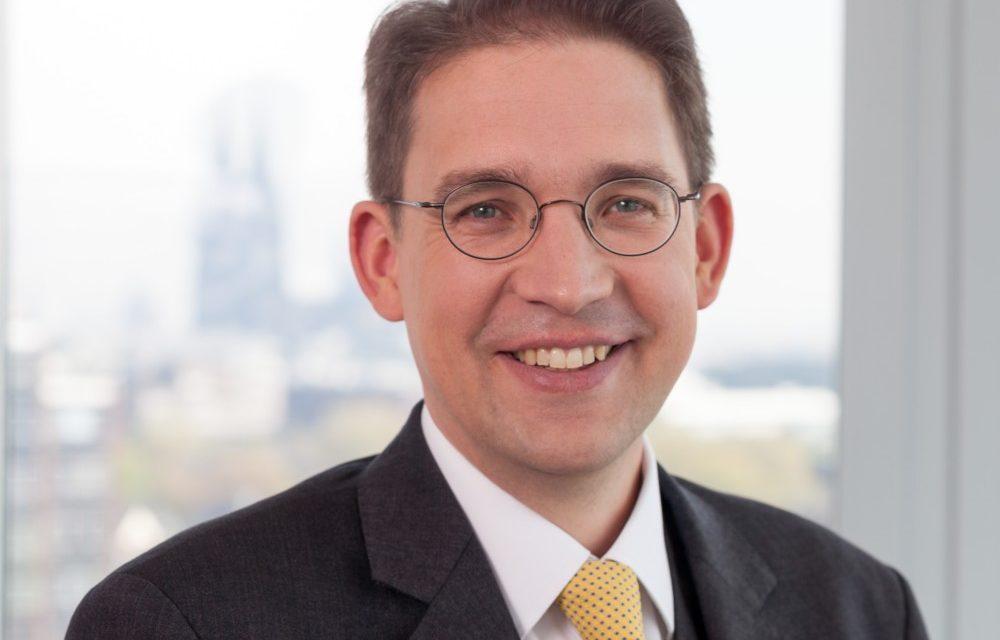 Rolf Claessen | Patentanwalt und Partner bei FREISCHEM & PARTNER Patentanwälte mbB