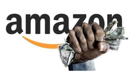Amazon News: Sehr gute Zahlen für das Q3 & Kurssprung nach oben