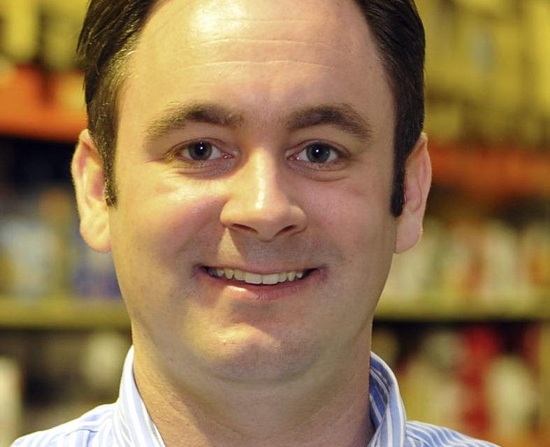 Andreas Müller   CEO deltatecc GmbH