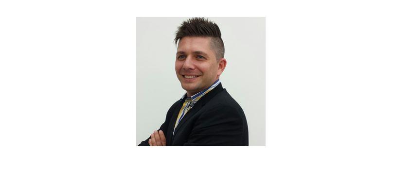 Antonio Ligato | CEO und Mitgründer G+L GmbH Köln