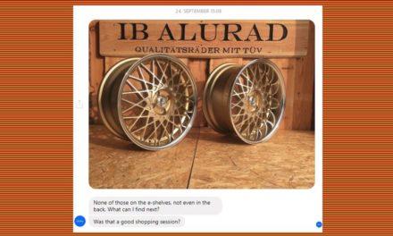 Was bedeutet die neue eBay Bildersuche für eure Bilder?