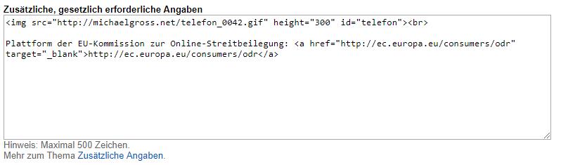 ebay-quelltext