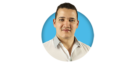 Michael Hecker   Geschäftsführer quantified markets GmbH