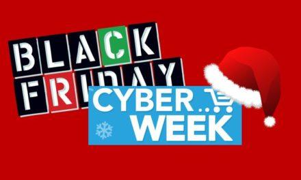 Last Minute: Wie könnt ihr von der Cyber-Week profitieren?