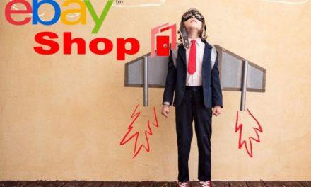 Ist eBay der richtige Platz für Startups? Die Zahlen sagen Ja