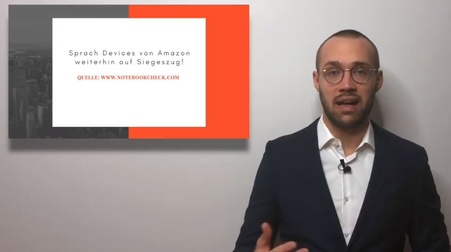 Neues Format: AMZ Weekly KW3 – DIE AMAZON NEWS SHOW