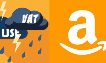 Amazon Bug: Fehlerhafter Umsatzsteuer Transaktionsbericht