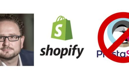 Personalie: Hagen Meischner wechselt von PrestaShop zu Shopify