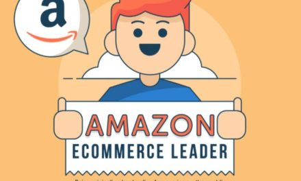 Krasse Infografik: Alles, was ihr über Amazon wissen wollt