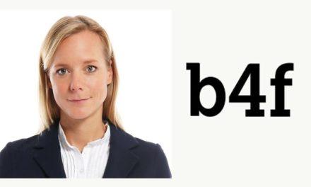 Neue Chefin: Nina Pütz wird neue Geschäftsführerin bei brands4friends