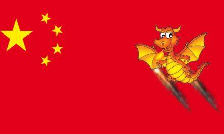 Chinas Internetuser feiern das soziale Punktesystem ab