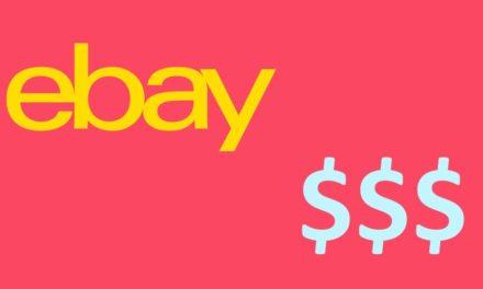 eBay & Square = Kredite für Händler