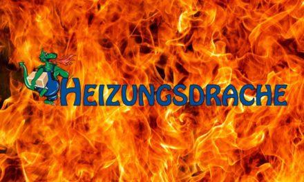 #UdZ2-Vorstellung: Der Heizungsdrache von Claudia Wendt
