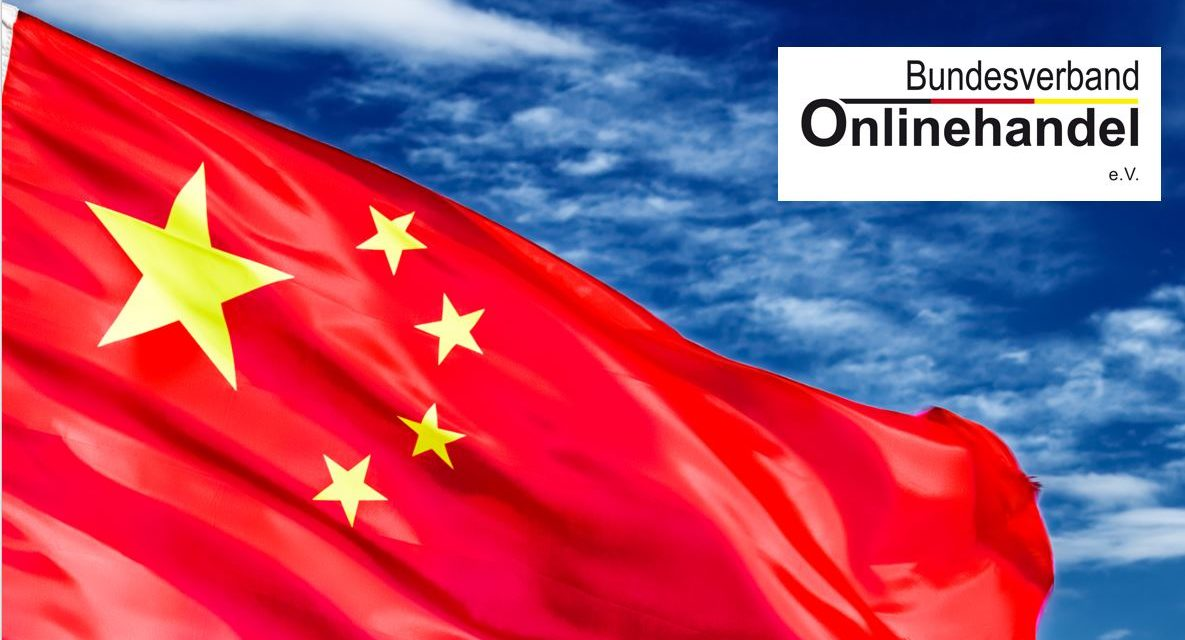 BVOH: Mehr Internetnutzer in China als in Europa