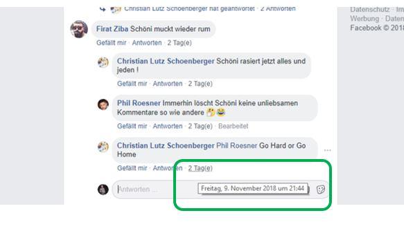 Christian Lutz Schoenberger erneut verhaftet