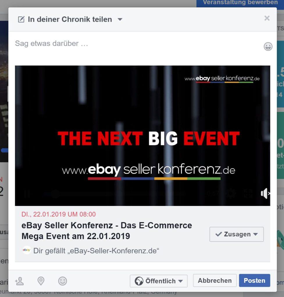 ebay seller konferenz
