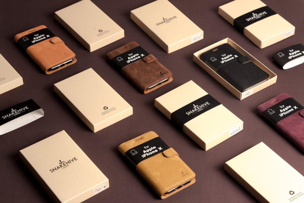 Packhelp - Personalisierte Verpackungslösungen