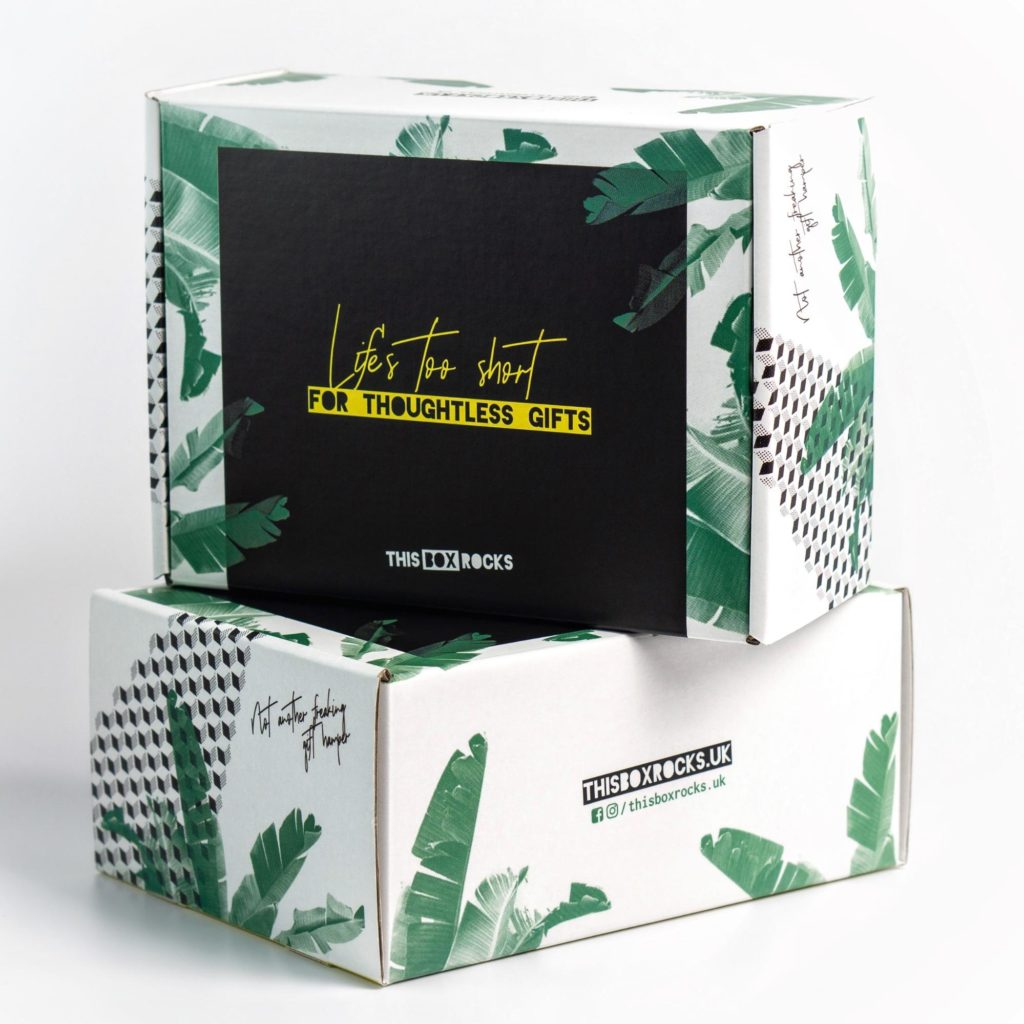 Packhelp - Personalisierte Verpackungen