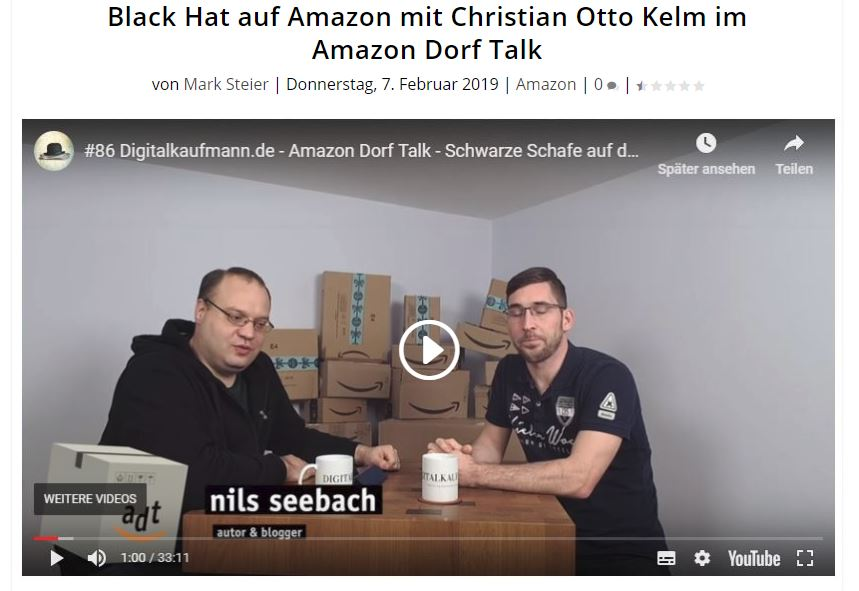https://www.wortfilter.de/black-hat-auf-amazon-mit-christian-otto-kelm-im-amazon-dorf-talk/