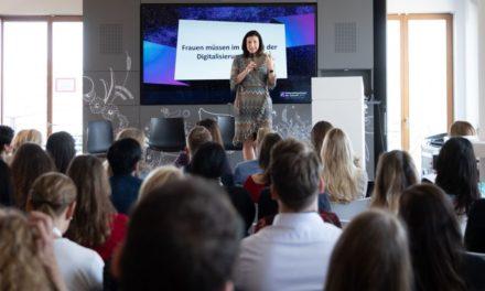 Amazon startet Unternehmerinnen der Zukunft-Programm zum dritten Mal