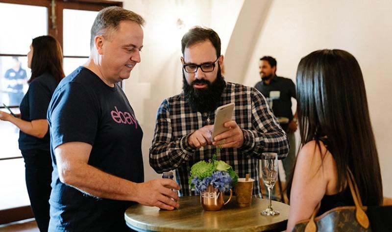 eBay Händler Treffen 2019 und 2020