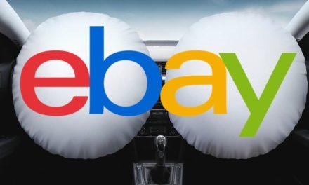 Ist der Handel mit Airbags & Co. auf eBay erlaubt?
